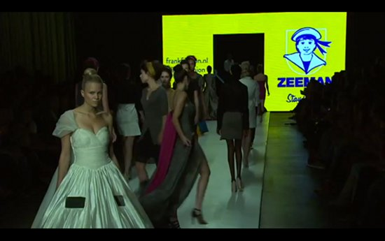 zeeman amsterdam fashion week 2011
